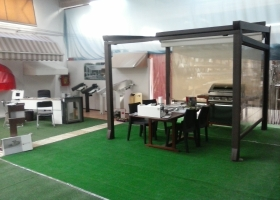 Nuovo Showroom di Sestu - Zona Industriale